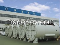Condenser/condensing unit/Steam turbine condenser system