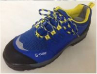 Safety Jogging Shoes