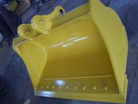 Sell excavator  ditch cleaning  bucket