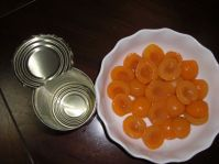 Sell Canned Apricot Halves