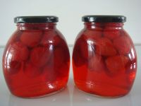 Sell Canned Strawberry