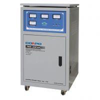 TNS 3Phase Series Servo-Type Voltage Stabilizer or Regulator TNS-3/4.5/6/9/15/20/30/45/50/60/80/90/100kVA