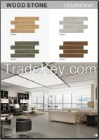 Wood Stone tiles