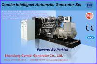 Perkins Powered 600kw Prime Use Automatic Diesel Generator Set