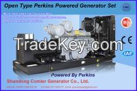 800kw Prime use Perkins engined power generating set