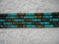 Sell Turquoise Nugget Beads