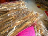 Sell dry stockfish, dry silver fish, dry mackerel, Dry and salted poll