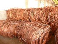 Sell scrap copper wire, copper Wire Scrap, Millberry Copper, scrap cop