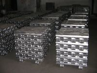 Sell rimary aluminum ingot 99.7, High Purity Primary Aluminium Ingots