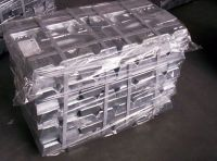 Sell High quality Lead ingot 99.99%, REMELTED LEAD INGOTS, PURE LEAD I