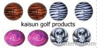 Sell novelty golf balls