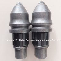 Concial Tools B47K22H, Cutting Tools, Piling Tools, Foundation Drilling Tools, Bullet Teeth