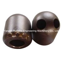 Round Shank Tools Holder B85/2, Cutting Tools, Foundation Drilling Tools, Piling Tools, Conical Bits