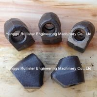Trenching Tools Holder C10HD, Cutting Tools, Road Milling Tools, Conical Bits