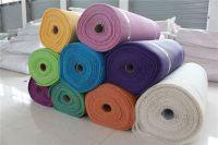 PVC Roll Mat
