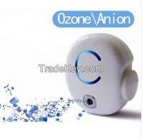 Mini Ozone Generator Air Purifier