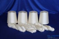 Sell 70 degree pva yarn
