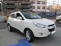 Sell Used Hyundai IX35(Tusan) 2010