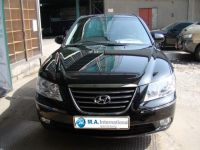 Sell Used NF Sonata 2010