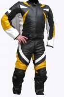Leather Motorbike Racing Suit