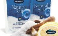 Natural Himalayan White Edible Pure Salt