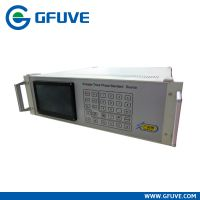 PORTABLE THREE PHASE VOLTAGE AND CURRENT SOURCE