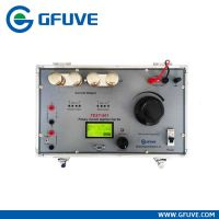 LARGE CURRENT 1000A PRIMARY CURRENT INJECTION TEST SET