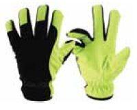 Safety Mechanical Glove - E-1107