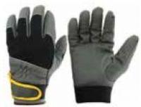 Safety Mechanical Glove - E-1101