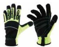 Safety Mechanical Glove - E-1105