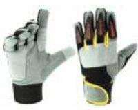 Safety Mechanical Glove - E-1104