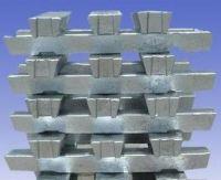 LME high purity Aluminum ingot 99.7% factory supply
