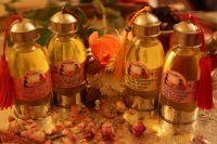 Argan and essentials Massage oils supplier