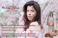Natural Conditioner With Argan Oil Supplier