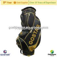 PU Golf Staff Bag