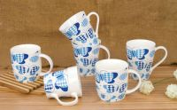 Promotion Gift Ceramic Coffee Mug