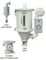 SDG HOPPER PLASTICS DRYER SERIES from 50kg-1000kg