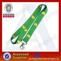 Sell Hot sale Customized Lanyard China Wholesale
