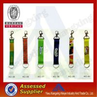Sell High quality products for 2014 carabiner single custom lanyard