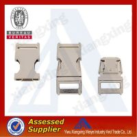 Sell new product top quality metal buckle China manufacture