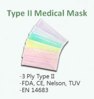 Type II Medical Face Masks