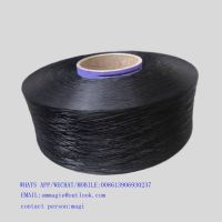 900D COLORFUL PP YARN FOR WEBBING
