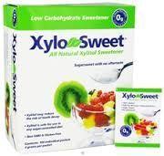 Hot sale Sweetener Xylitol