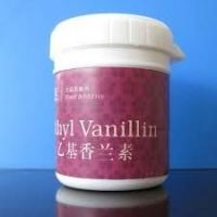 Food Grade Pure Natural Vanillin