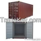 20ft Container Precooler, 20ft Container Homes