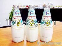 Sell Coconut Milk Drink With Nata De Coco