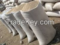 White and Black Hulled sesame seeds for sale