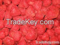 Sell Frozen Strawberry