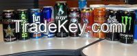 Best Quality Various Type Energy Drinks