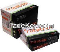 Mondi Rotatrim Letter Size Copy Paper 80gms, 75 Gsm, 70 Gms, Wood Pulp